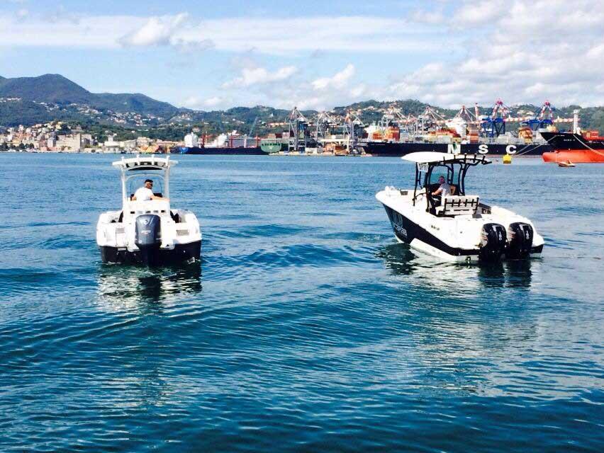 La Spezia Yachting Service