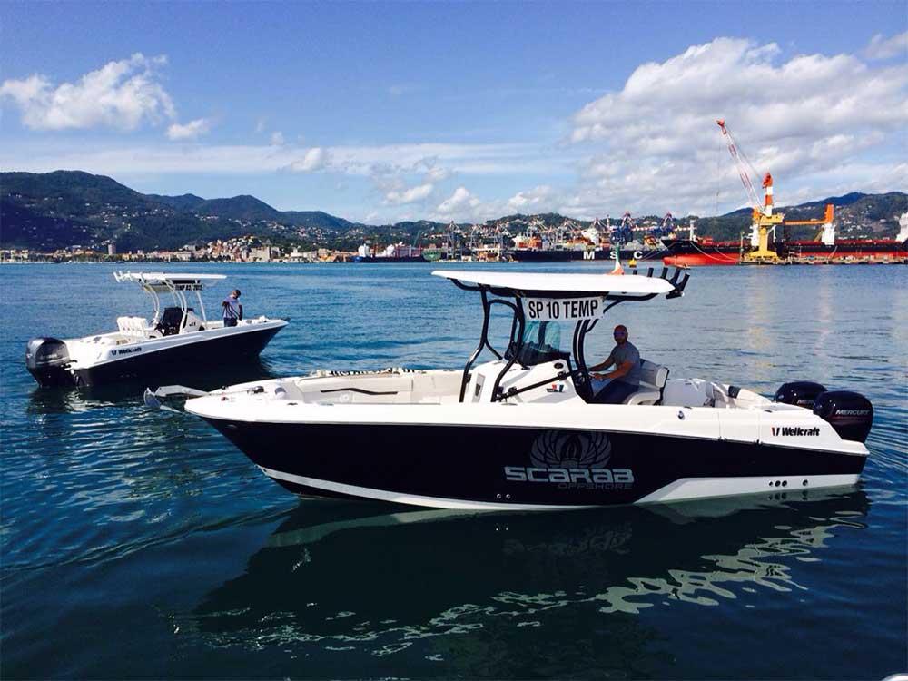 Boats Sale La Spezia - Yachting Service
