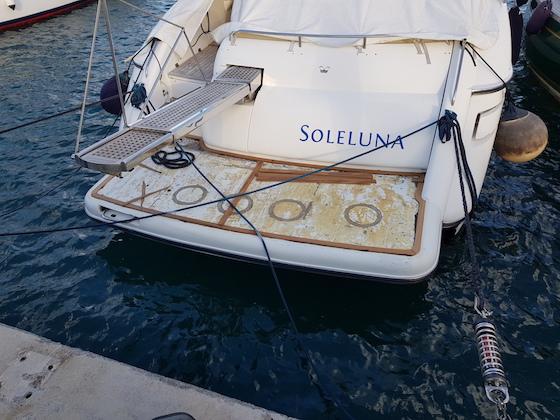 Cinque Terre manutenzione barche - La Spezia Yachting Service