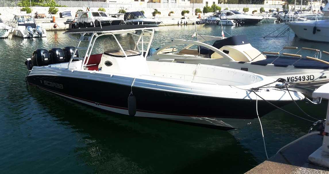 Yacht - La Spezia Yachting Service